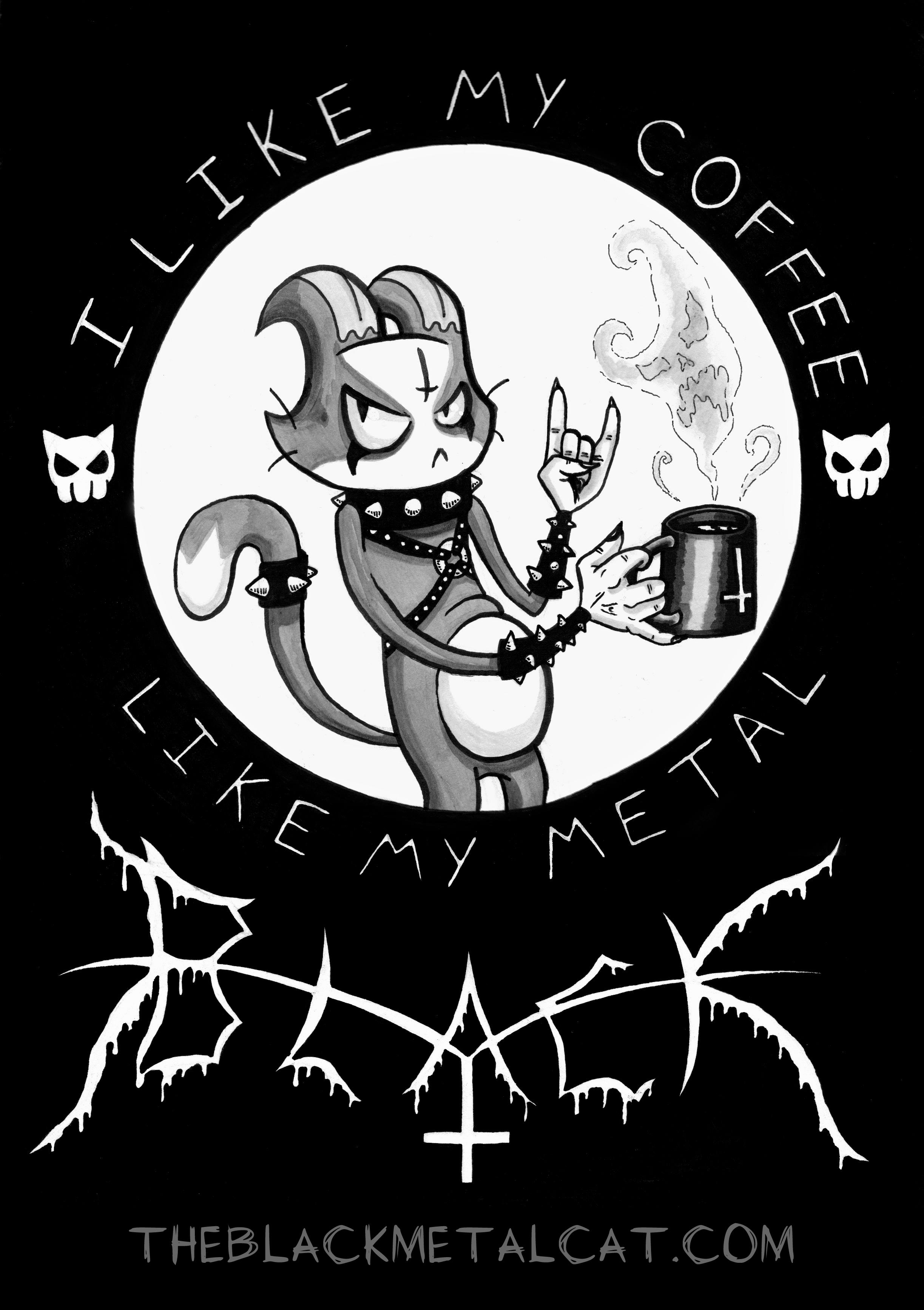 """Black Coffee"""